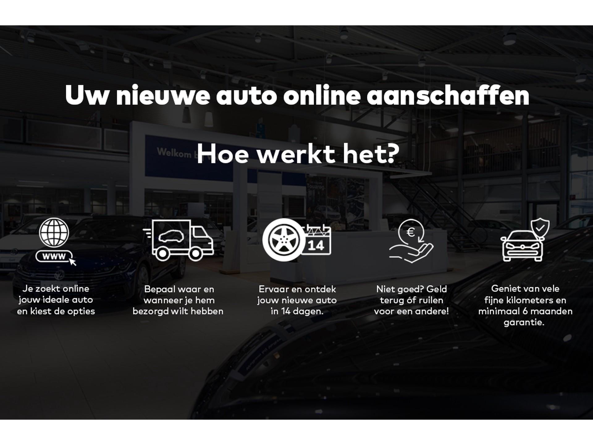 Audi - A5 Sportback 35 TFSI 150pk S-Line - 2020